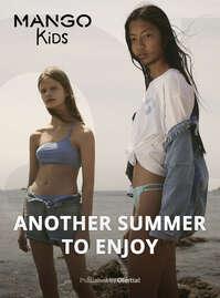 Another summer enjoy