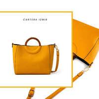 Colección Spectra Yellow