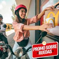 Promo sobre ruedas