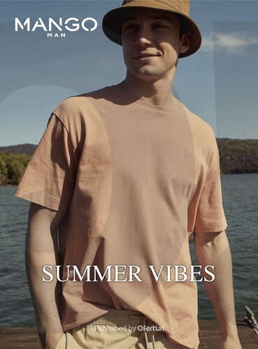 Summer vibes- Page 1
