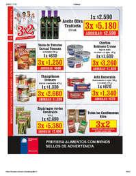 Ofertas exclusivas Unimarc