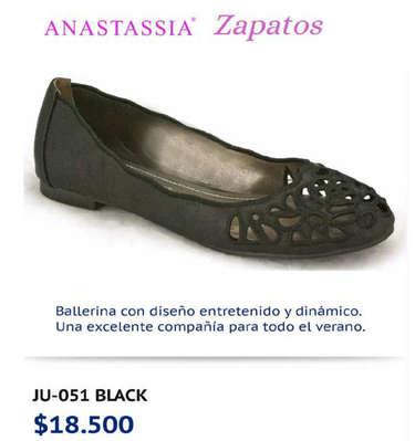 zapatos- Page 1