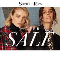Winter Sale con hasta 50% off