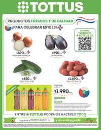 Productos frescos y de calidad