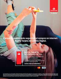 Tarjeta de crédito digital