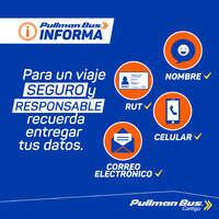 Pullman Bus informa
