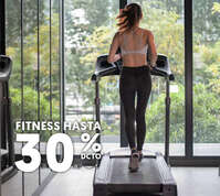 30 off Fitness