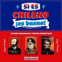 Si Es Chileno ¡Es Bueno!