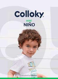 Bebé - Niño