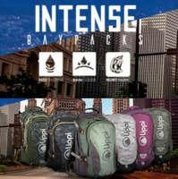 Intense Baypacks
