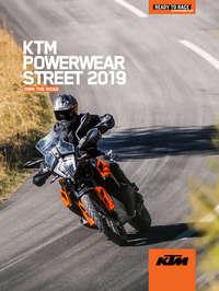 PowerWear Street 2019