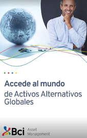 Accede al mundo de los Activos Alternivos Globales
