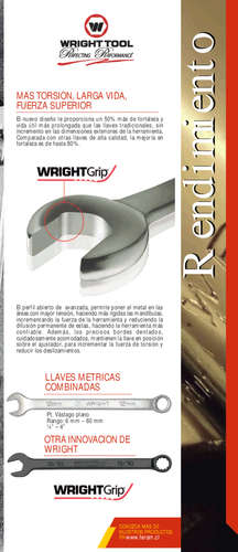Wright Tool- Page 1