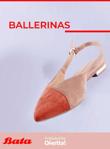 Ballerinas- Page 1
