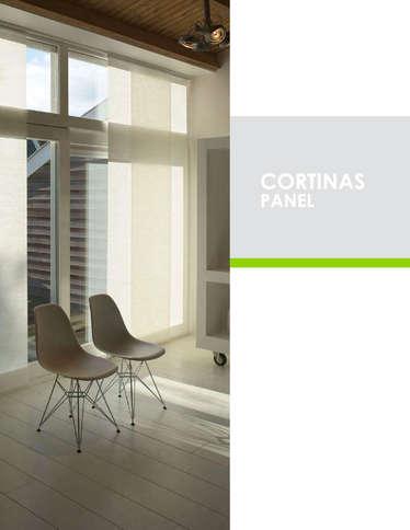 Persianas & Cortinas- Page 1
