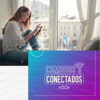 Comodos Conectados