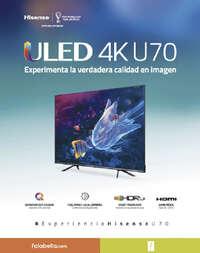 ULED 4k