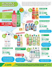 Alimentos y bebestibles