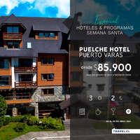 Puelche Hotel