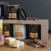Chocolates Calientes