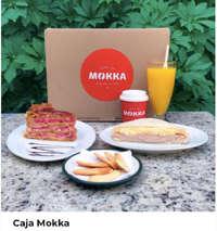 Caja Mokka