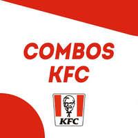 Combos KFC
