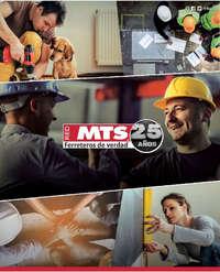 MTS 25 Años