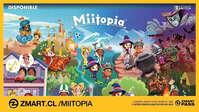 Miitopia ya disponible