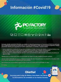 PC Factory #Covid19