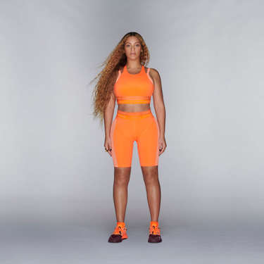 Ivy Park- Page 1