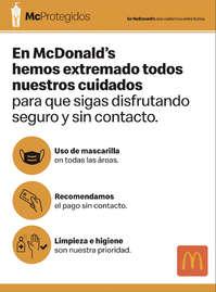 McProtegidos