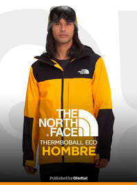 Thermoball - Hombre