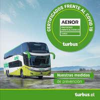 Certificación internacional AENOR