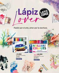 Lápiz lover