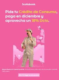Pide tu crédito de consumo