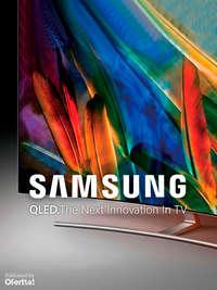 Innovación QLED TV