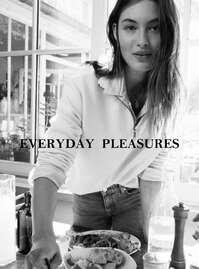 Colección Everyday Pleasures