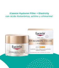 Hyalluron Filler + Elasticity