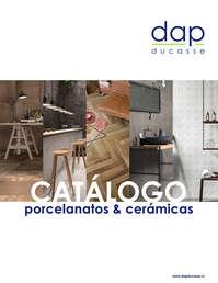Porcelanatos & Cerámicos