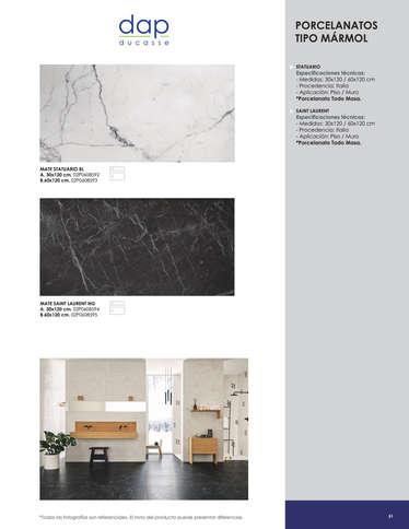Porcelanatos & Cerámicos- Page 1