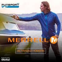 Merrell Actividad Hombre