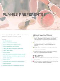 Planes Preferentes
