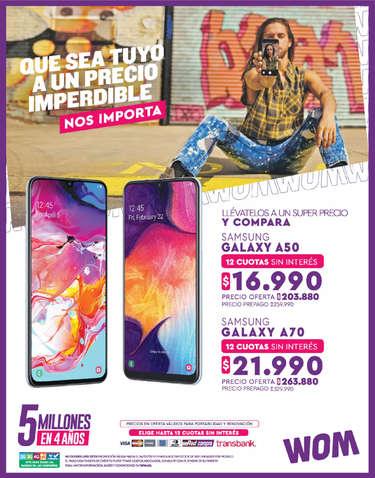 Samsung A Super Precio- Page 1