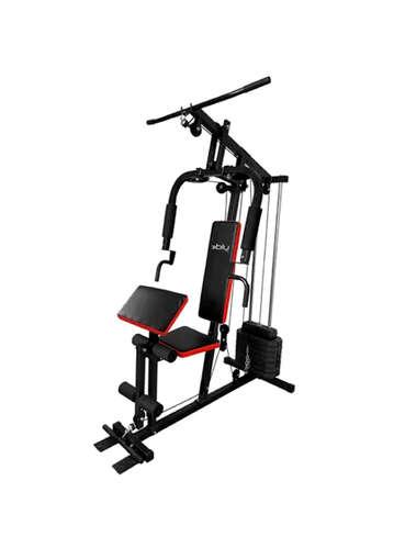 Máquinas de ejercicio- Page 1