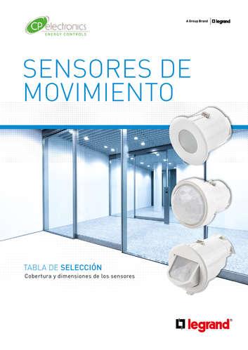 Sensores De Movimiento- Page 1