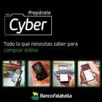 CyberDays con Banco Falabella