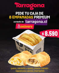 Promo empanadas