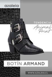 Tendencia Animal Print