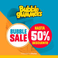 Bubble Sale
