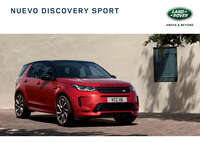 Nuevo Discovery Sport